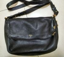 Fossil Preston Large Flap Crossbody