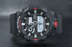 Watch - Casio G SHOCK GA700-1 - ORIGINAL
