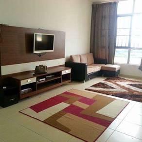 Apartment Pelangi Mall for rent