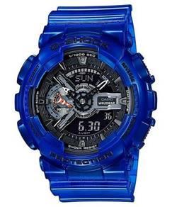 Watch - Casio G SHOCK CORAL GA110CR-2 - ORIGINAL