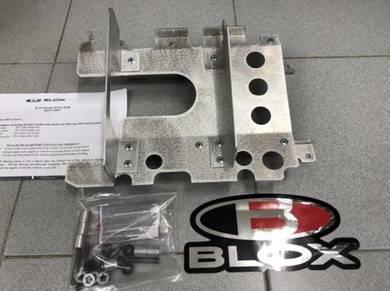 Blox Racing Baffle Plate Honda K series DC5 Type R