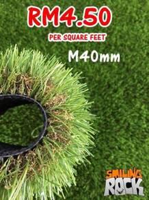 SALE Artificial Grass / Rumput Tiruan M40mm 83