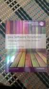 Java Software Structures (4th Edition)