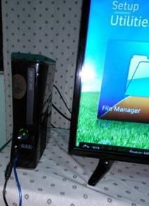 X box 360 250GB
