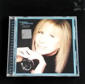 Barbra Streisand - The Movie Album (Music CD) New