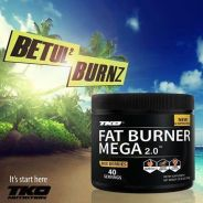 FAT BURNER MEGA 3.0 FREE POSTAGE (ke perak)