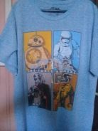 Baju Vintage Star Wars