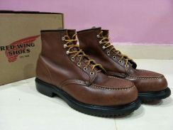 Red Wing 8249 size 10.5US