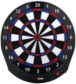 GRAN BOARD DASH - Online Dartboard (Blue)