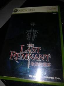 The last remnant xbox360