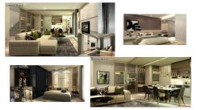 DOUBLE storey House Semenyih RM511k FREEHOLD