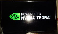 32GB NvidiaTegra Gpu Mini Tab