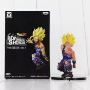 Dragon Ball Z Son Gohan PVC Action