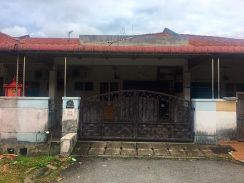 Single Storey House at Batu Gajah Metro Pengkalan
