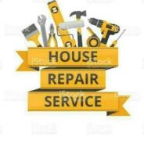 Khidmat repair dan baik pulih kerosakan rumah
