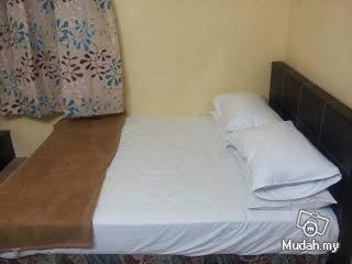 Sweet Homestay for muslim