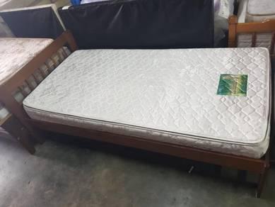 Set katil bujang