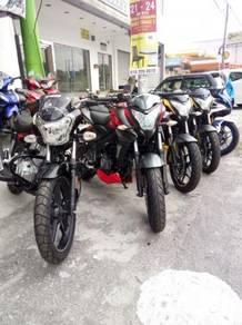 Modenas PULSAR NS200 D ARif Mtr