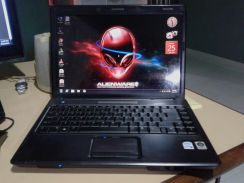 Laptop v3000 Intel core2duo