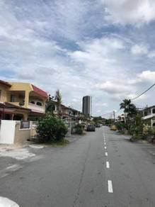 Double storey Taman Bukit Mewah Kajang near MRT