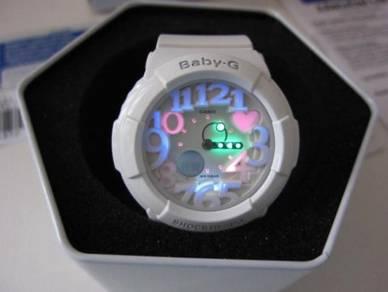 Watch - Casio BABY G BGA131-7 - ORIGINAL