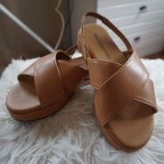 The Flickstore Sandal Size 36