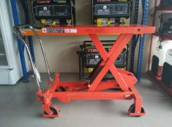 Lifting Table Heavy Duty