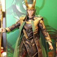 Hot toys hottoys mms176 loki the avengers