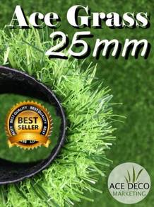Premium 25mm Artificial Grass / Rumput Tiruan 06