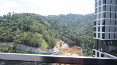 SUPER SPACIOUS BALCONY GREENERY VIEW The Veo KL East Taman Melawati