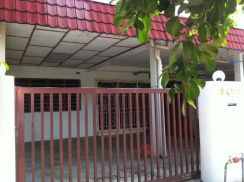 Single storey at semambu