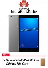Huawei MediaPad M3 Lite 3GB + 32GB - Huawei M'sia
