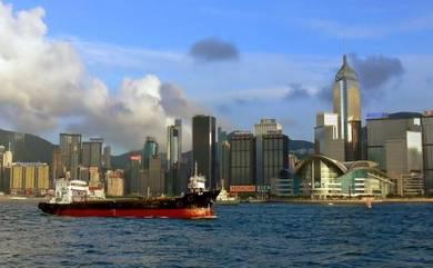 AMI Travel | 4D3N Fun Escape at Hong Kong & Macau