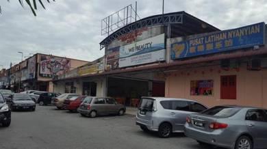 Rasah Jaya Centre 1 Storey Shoplot Near KFC Below Market