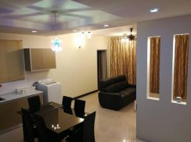 Ritze perdana 2 , Fully Furnish, Renovated, 849sf, Damansara Perdana