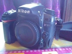 D7000 (body only)