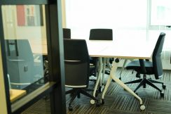 Meeting Room Small Seminar Training Space Serviced Office Virtual