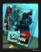 The Art of SPAWN series 27