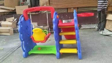 Set permainan kanak kanak