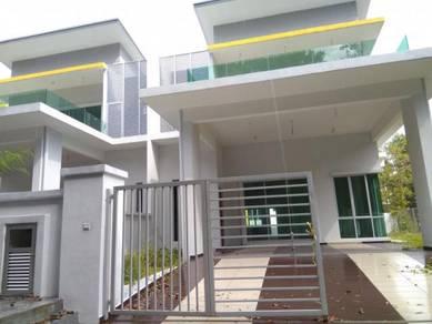 2 1/2 Storey Semi-Detached, Taman Bukit Intan, Seremban