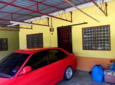 Rumah Selesa di Padang Lati- Kangar