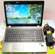 Full-Set Laptop HP 15.6