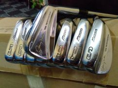 Golf - Mizuno Johnny Miller Professional