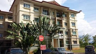 MJC Courtyard Sanctuary Apartment