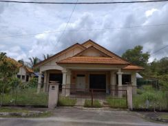 Single Story Detached Bungalow Unit Bukit Bayu Sungai Lalang SP Kedah