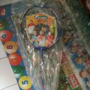 Fleet brand badminton new racket