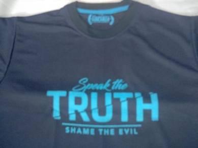 T Shirt Motivasi Muslim