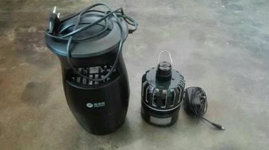 Electric mosquito machine