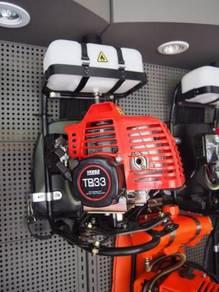Veoda TB33 Mesin Potong Rumput/Brush Cutter