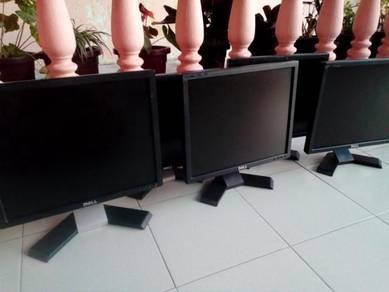 Monitor lcd dell